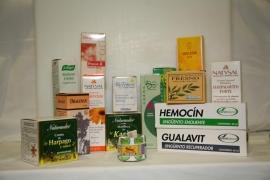 CREMAS Y UNGUENTOS MEDICINALES