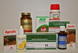 Sistema Inmunitario y Respiratorio