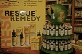 Rescue Remedy, Gotas y Spray