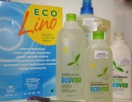 Productos de Limpieza Ecológico