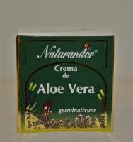 Crema de Aloes