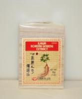 Extracto puro de Ginseng