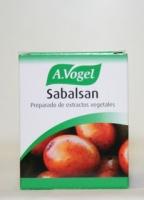 Sabalsan VOGEL