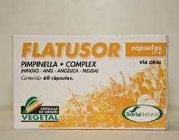 Flatusor Soria