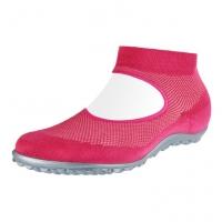 Leguano ballerina rosa