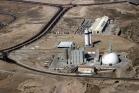 Instalación planta de Molienda clinker(Cement Investment-Tenerife)