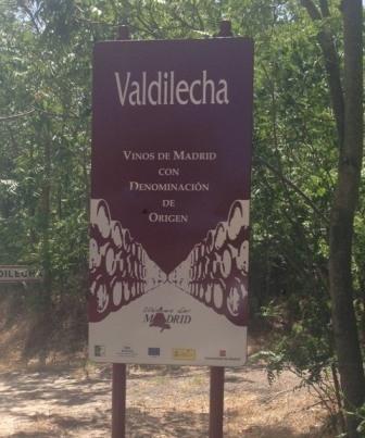 Valdilecha