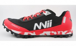 NVII FOREST 2 ROJO NEON