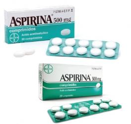 Bayer Healthcare renueva la imagen de Aspirina.