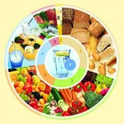 Cinco hábitos para combatir la obesidad infantil