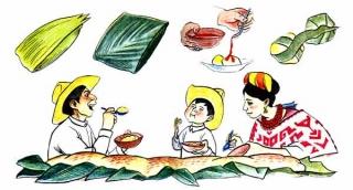 Las comidas familiares hacen que los niños se mantengan más delgados y sanos