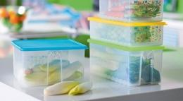 Conservación de los alimentos en casa adecuadamente.