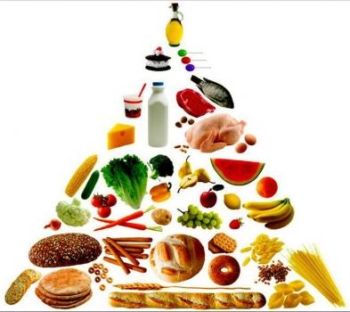 Cosas curiosas de los alimentos