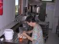 Imágenes de la Cocina