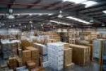 Logística, almacenaje y distribución