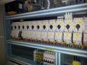 Cuadro eléctrico de control de procesos