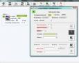 Software de gestión del aceite producido