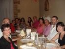 Asistentes a la cena 50 aniversario (III)