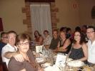 Asistentes a la cena 50 aniversario (I)
