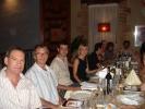 Asistentes a la cena 50 aniversario (V)