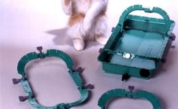 Material para veterinaria