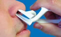 Nasal Care - Disposable Speculum