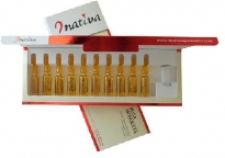 Mosqueta Rosehip Oil - Box of 10 single doses of 2ml