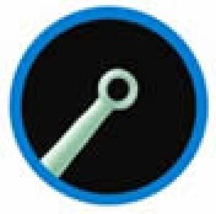 Cureta Verde Micro Loop®