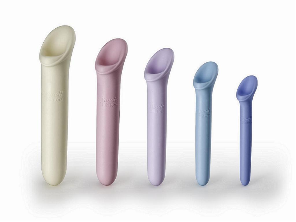 dilators payment for vaginal