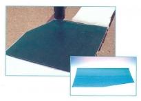 Almohada para cadera con corte 520x520x10 mm