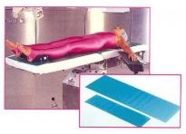 Almohadilla para brazo 395x115x10 mm