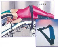 Cinturón posicionador paciente