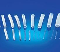 Tubo de silicona 77 x 4 x 2 cm