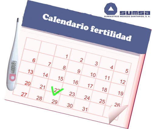 Know your fertility days to get pregnant!