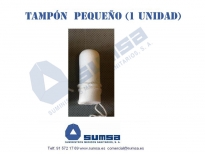 Small Incontinence Tampon (1 unit)