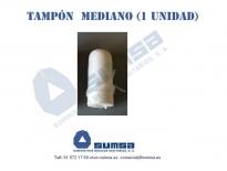 Tampon incontinencia Mediano 1 UNIDAD