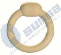 Ring with Knob. Select Reference / Size