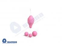 pelvix concept bola china