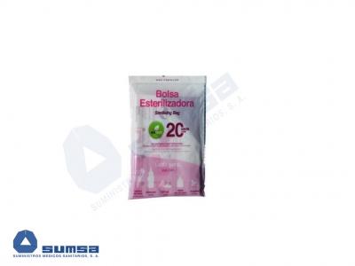 bolsa de esterilizacion sumsa