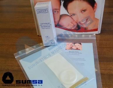 preservativos recogida muestras sumsa