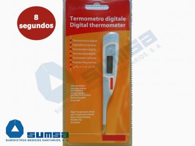 termometro digital sumsa
