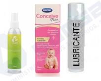 Antibacterial and lubricant gels