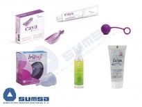 irisana salud intima de la mujer kit