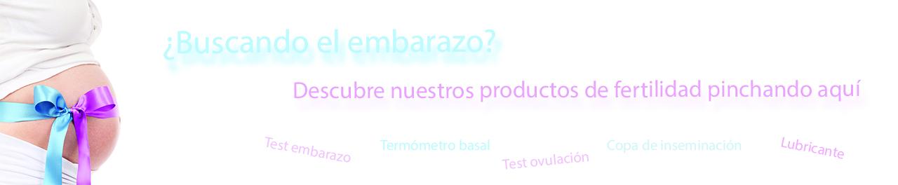productos fertilidad sumsa embarazo test ovulacion