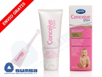 conceive plus pregnancy