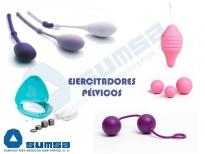 Pelvic Floor balls/cones