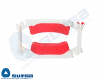 Incontinence Penile Clamp