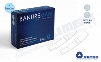 BANDA BANURE MAN - Para pérdidas masculinas