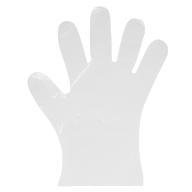 guante polieliteno mujer hombre