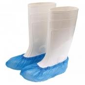 Cubrezapatos o calzas 100 uds